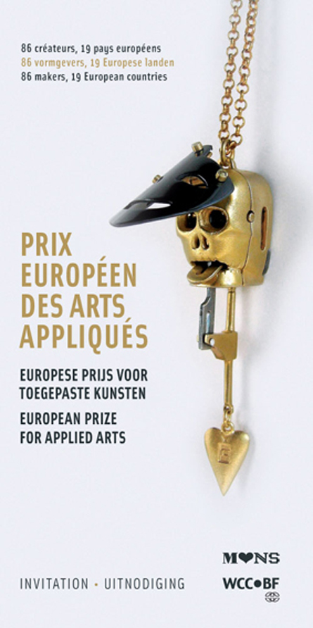 2nd European Prize for Applied Arts